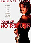 Point of No Return iPad Movie Download
