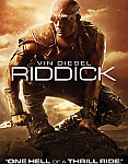 Riddick iPad Movie Download