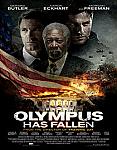 Olympus Has Fallen iPad Movie Download