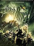 Sucker Punch iPad Movie Download