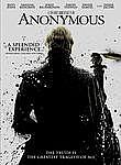 Anonymous iPad Movie Download