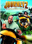 Journey 2 The Mysterious Island iPad Movie Download
