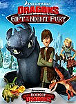 Dragons Gift of the Night Fury iPad Movie Download