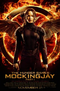 Hunger Games: Mockingjay
