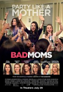 Bad Moms iPad Movie Download