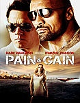 Pain & Gain iPad Movie Download
