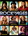 Rock of Ages iPad Movie Download