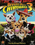 Beverly Hills Chihuahua 3 iPad Movie Download