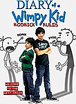 Diary of a Wimpy Kid 2 Rodrick Rules iPad Movie Download