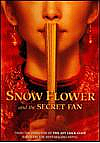 Snow Flower and the Secret Fan iPad Movie Download