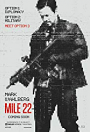 Mile 22 iPad Movie Download