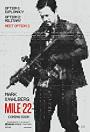 Mile 22 iPad Movie Download