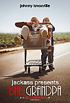 Bad Grandpa iPad Movie Download