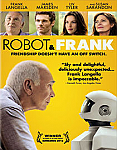 Robot & Frank iPad Movie Download