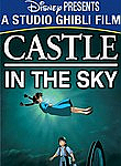 Castle in the Sky iPad Movie Download