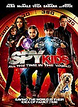 Spy Kids All the Time in the World iPad Movie Download
