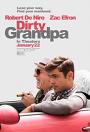 Dirty Grandpa iPad Movie Download