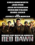 Red Dawn 2012 iPad Movie Download