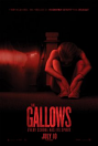 The Gallows iPad Movie Download