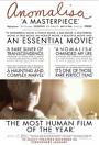 Anomalisa iPad Movie Download