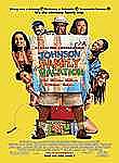 Johnson Family Vacation iPad Movie Download
