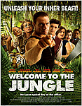 Welcome to the Jungle iPad Movie Download