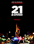 21 and Over iPad Movie Download