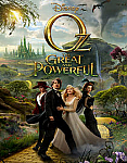 Oz The Great and Powerful iPad Movie Download