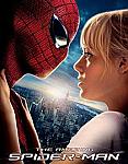 Amazing Spider-Man iPad Movie Download