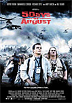5 Days of August iPad Movie Download