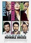 Horrible Bosses iPad Movie Download