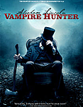 Abraham Lincoln Vampire Hunter iPad Movie Download