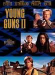Young Guns II iPad Movie Download