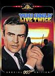 James Bond 007: You Only Live Twice iPad Movie Download