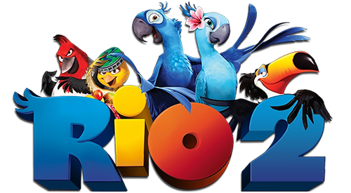 Rio 2 Movie for iPad