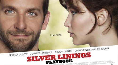 Silver Lining Playbook Movie Download