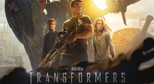 Transformers Age of Extinction iPod Movie Download