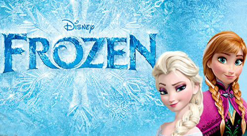 Frozen Movie for iPad