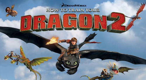 How to Train Your Dragon 2 iPod Movie Download