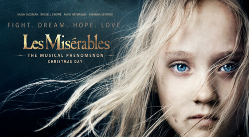 Les Miserables Movie Download