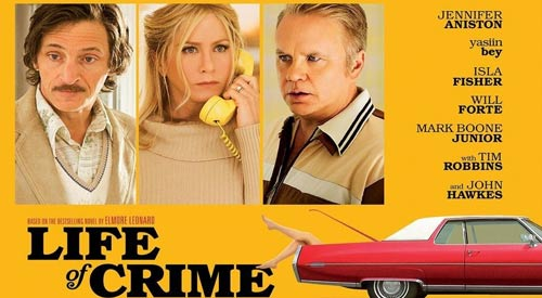 Life of Crime iPod Movie Download