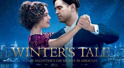 Winters Tale iPod Movie Download