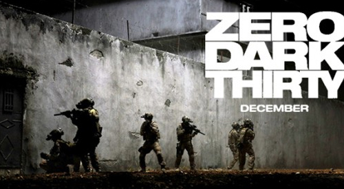 Zero Dark Thirty Movie Download