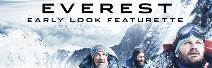 Download Everest Movie to your iPad