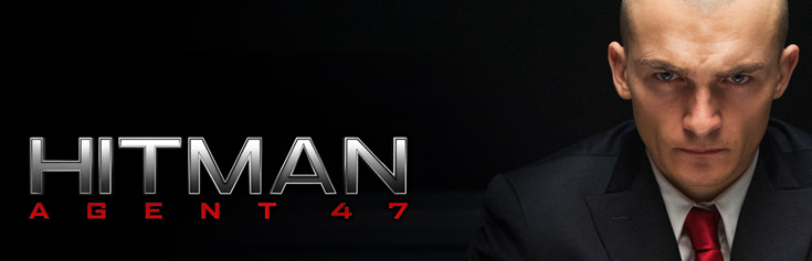 Download Hitman Agent 47 Movie to iPad