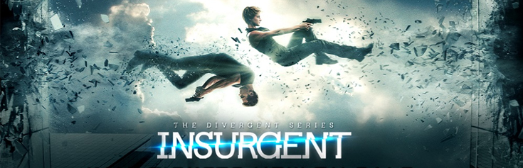 Download Insurgent Movie to iPad
