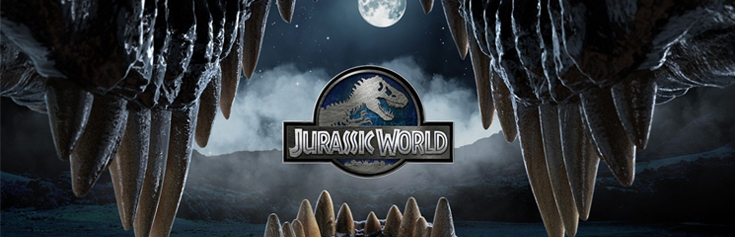Download Jurassic World Movie to iPad
