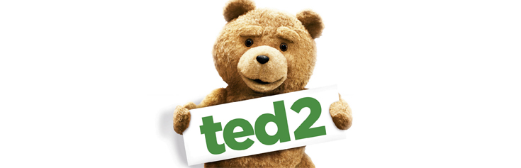 Download Ted 2 Movie to iPad