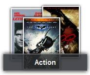 Action iPad Movies