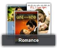 Romance iPad Movies